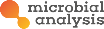 Logo Microbial Analysis